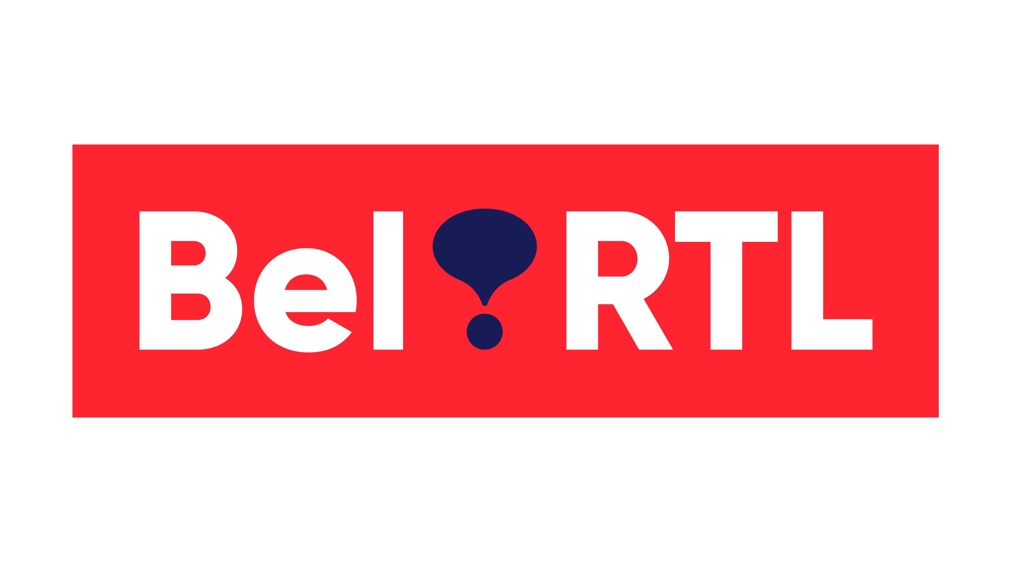 Logo van : Bel RTL