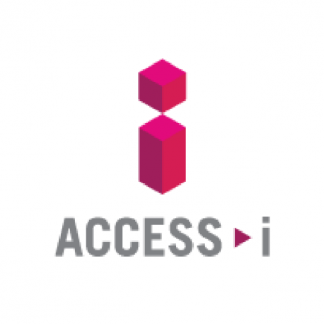 Logo of : Access-i