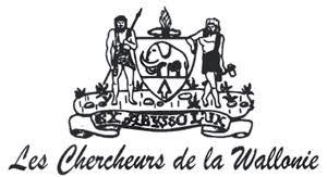 Logo de : Les Chercheurs de la Wallonie